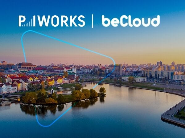 beCloud Selects P.I. Works to Drive Automation of its Nationwide Multi-Operator and Multi-Vendor LTE Network